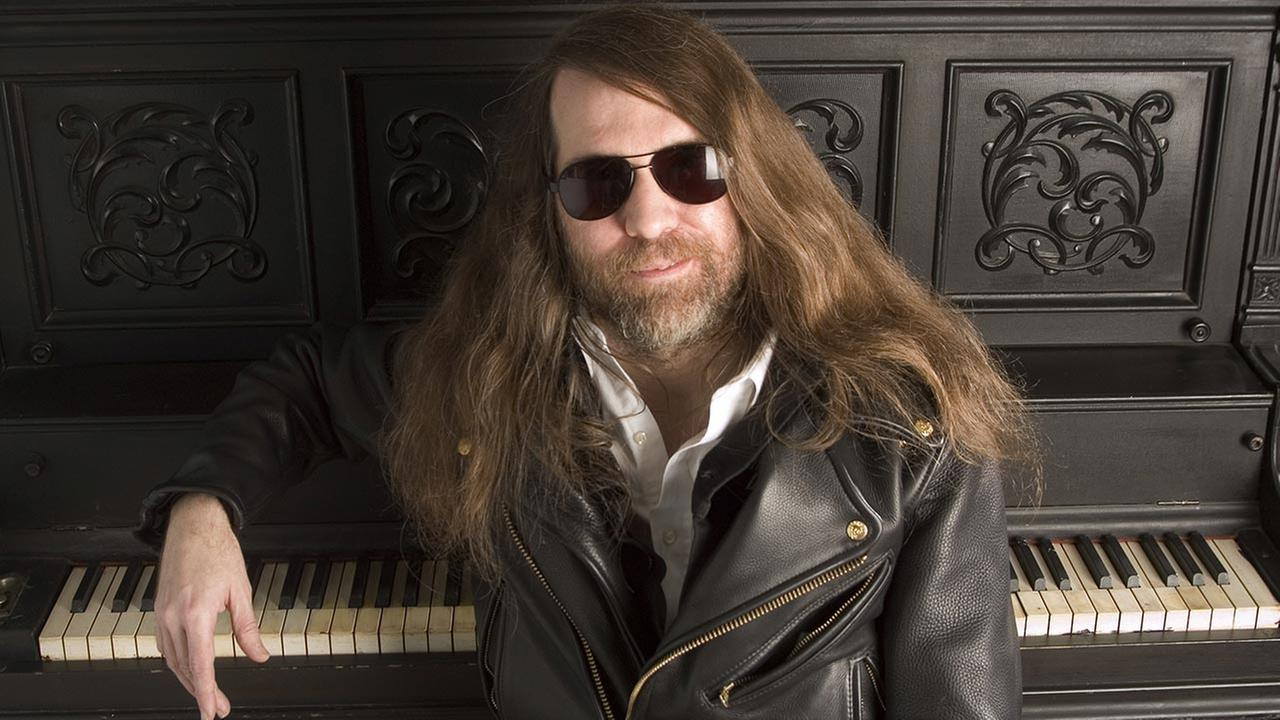 Paul ONeill of Trans-Siberian Orchestra was found dead in his room by hotel staff at a Tampa Embassy Suites late Wednesday, April 5, 2017. AP Photo/Jim Cooper, File