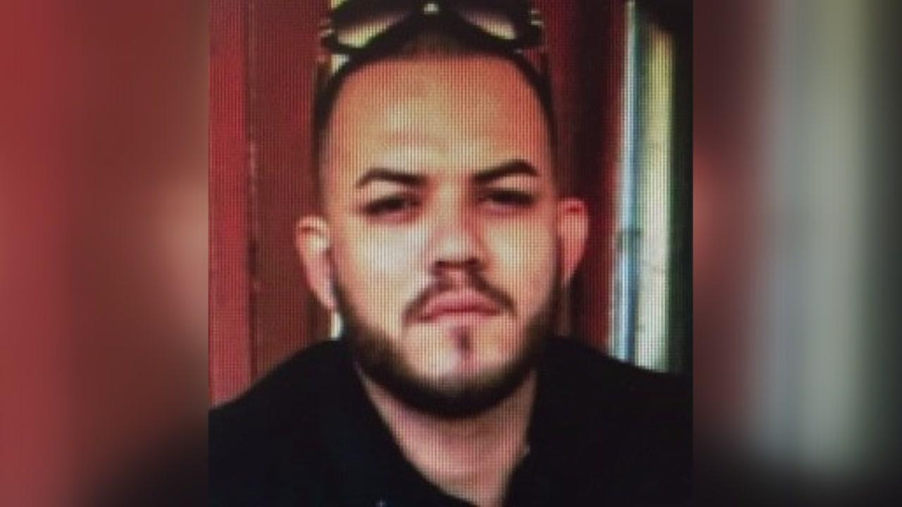 Miguel Angel Buezo is charged with murder for his role in the disappearance of Karen Ramirez.