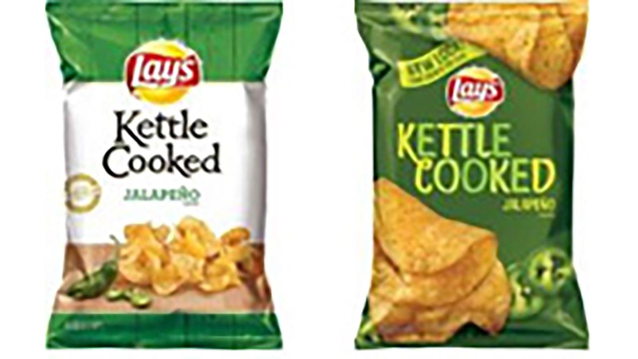 Frito-Lay recalls jalapeno-flavored chips due to salmonella threat