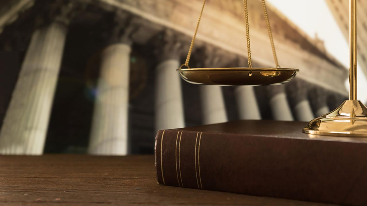 Female inmate sexually assaulted by guard sues for damages