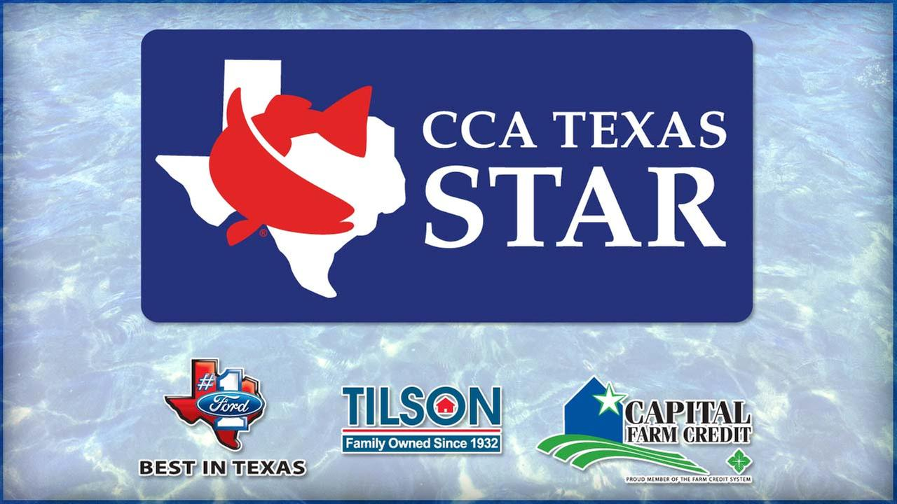 CCA Texas Star Fishing Tournament
