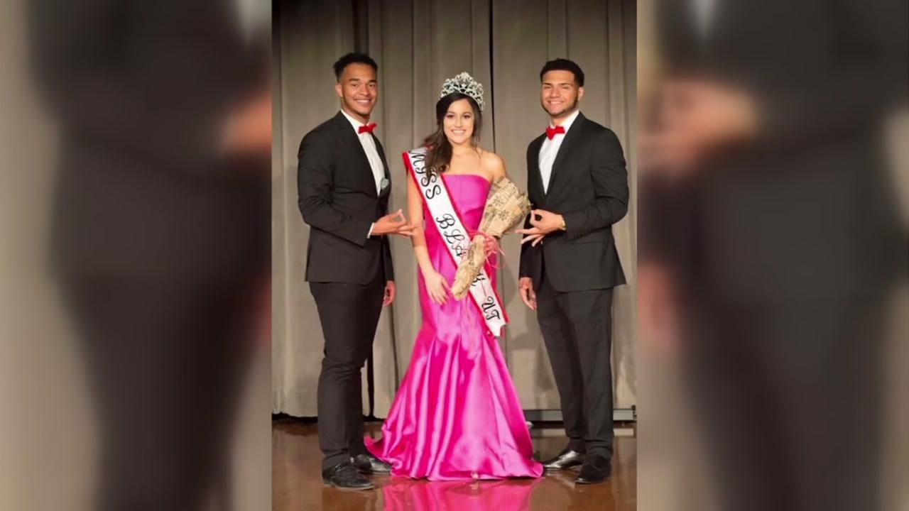 University Miss Black pageant winner criticized for 'not being black enough'