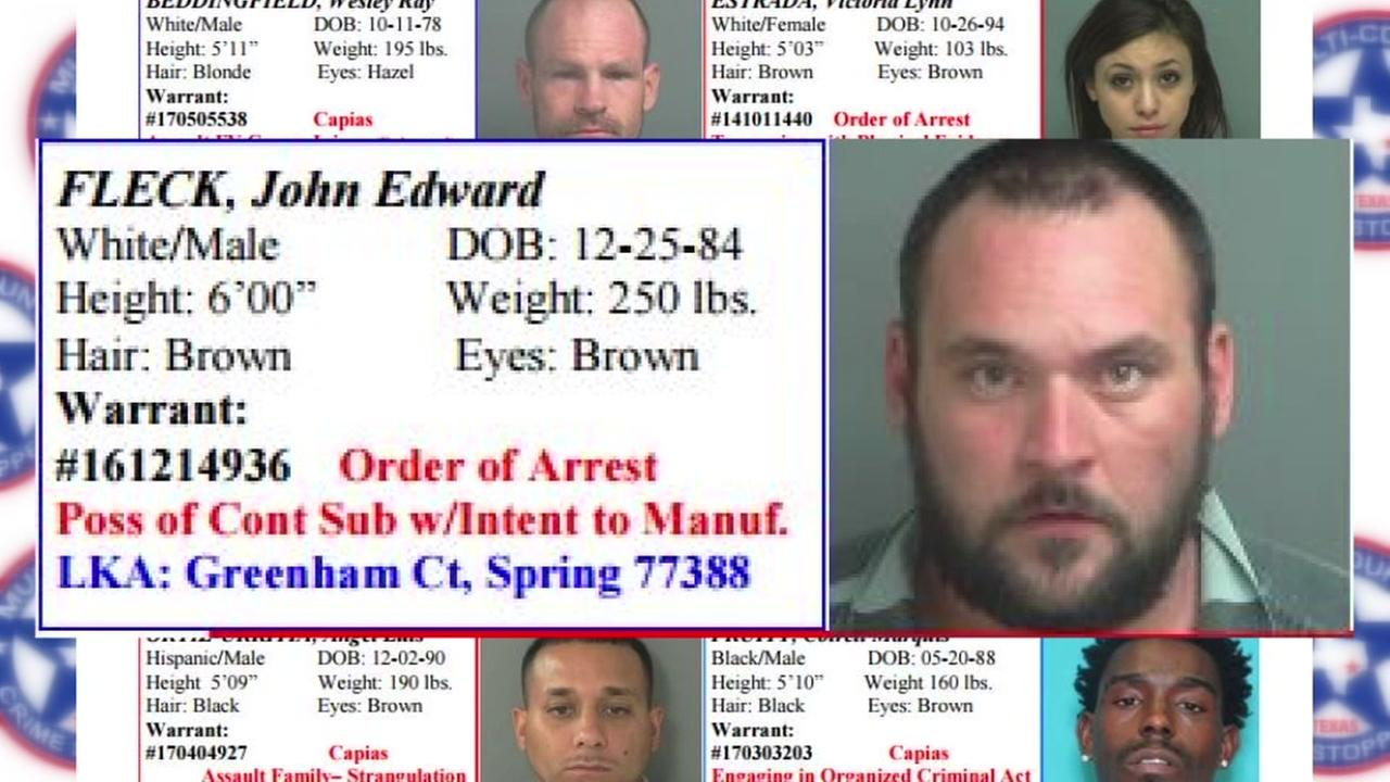 John Edward FleckMulti-County Crime Stoppers