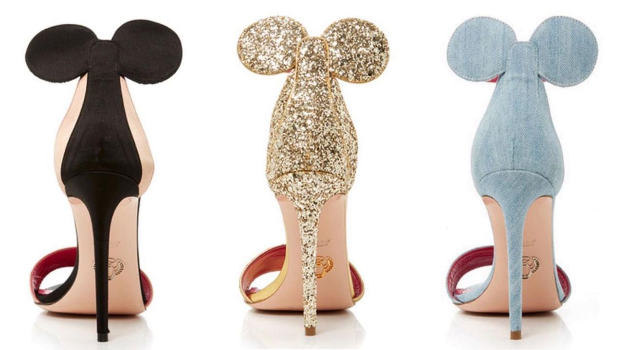 Minnie Mouse Heels Sweep The Nation Abc11 Com