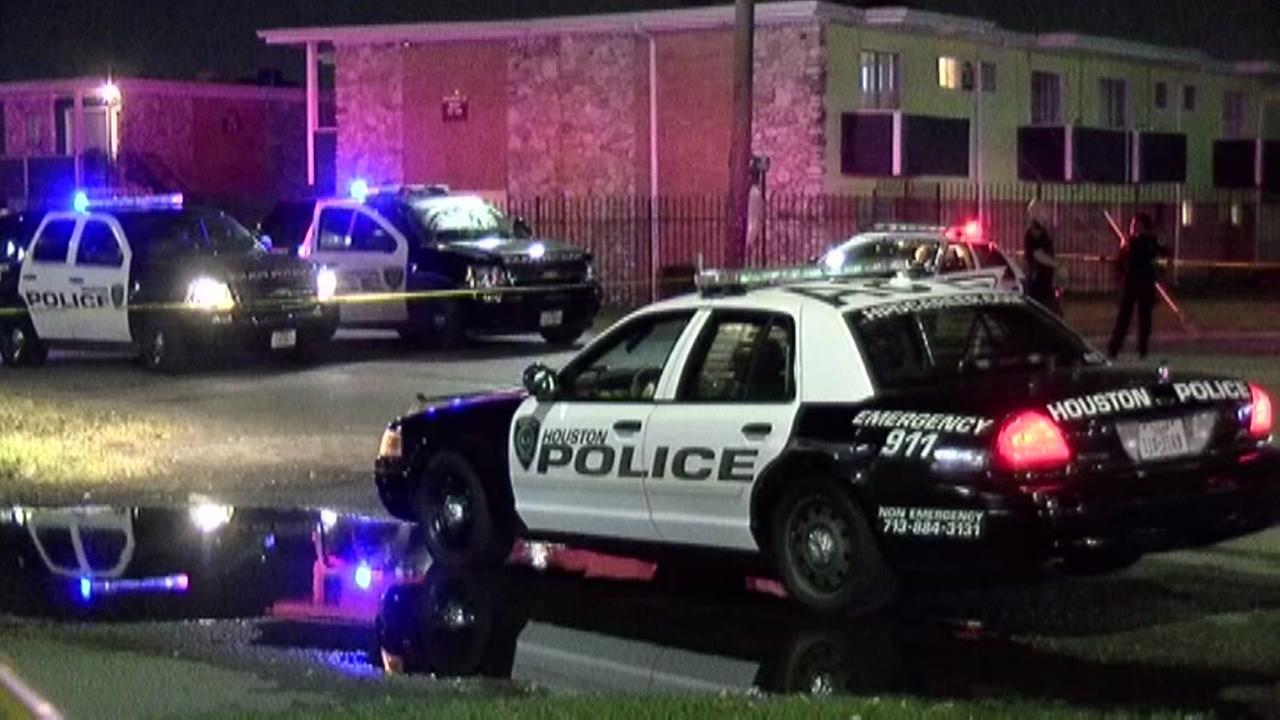 Howard fatal auto-pedestrian investigation