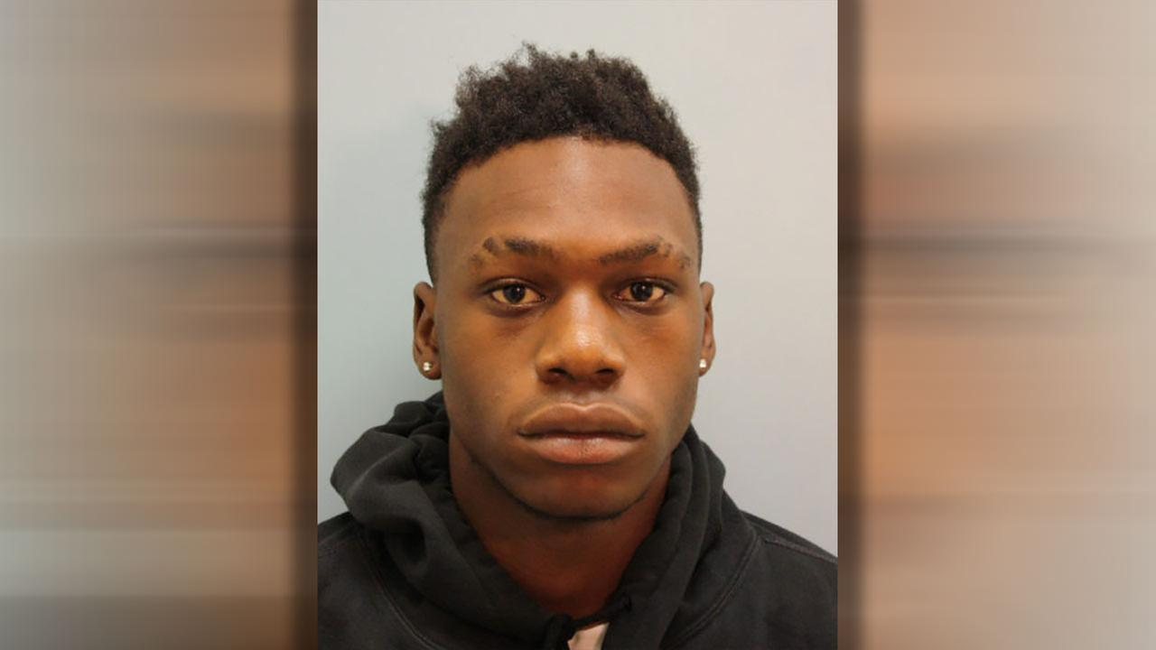 Deron Matthews, 19, is charged with capital murder
