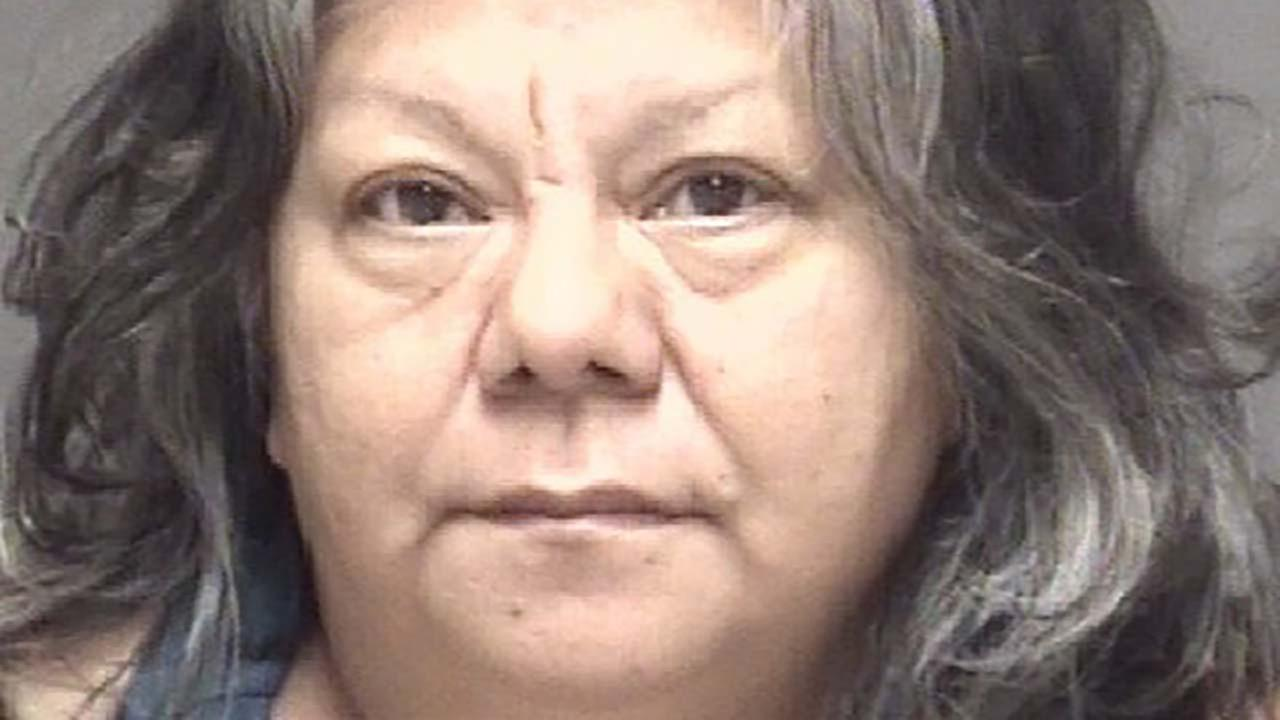 Murder charge possible for wife who shot husband in Texas City
