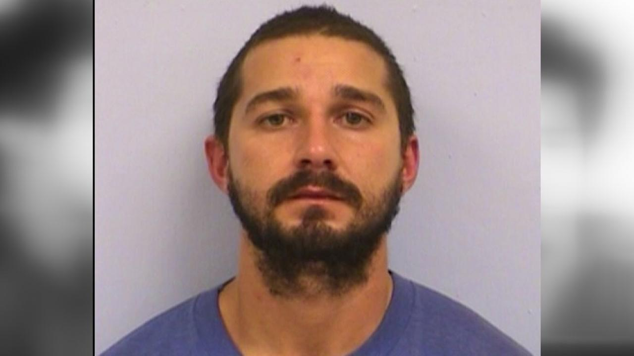 Shia LaBeouf was arrested and charged with public intoxication after an incident in Austin.