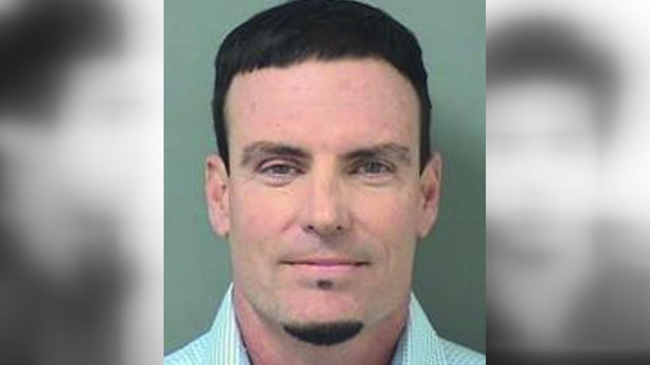 Robert Van Winkle, also know as Vanilla Ice, was arrested Feb. 18, 2015 for breaking into and stealing from an abandoned home.