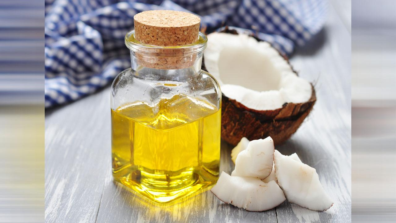 Coconut oil may not be healthy, study says