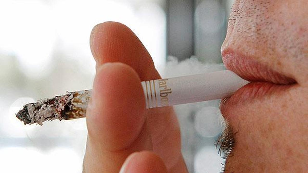 The city of Houston is expanding a smoking ordinance that went into effect in 2006.