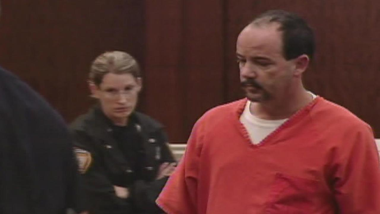 Anthony Shore, dubbed the Tourniquet Killer, will be executed later this year.