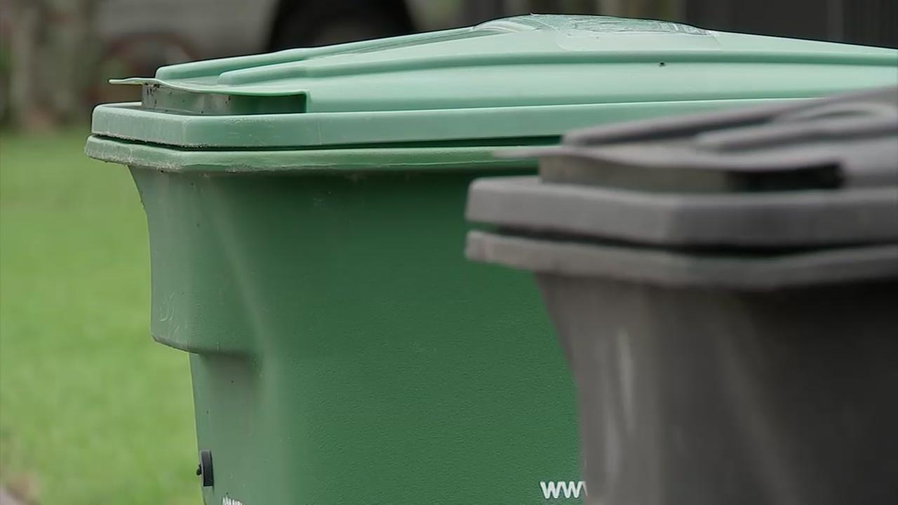 Recycling company sues over withheld city records