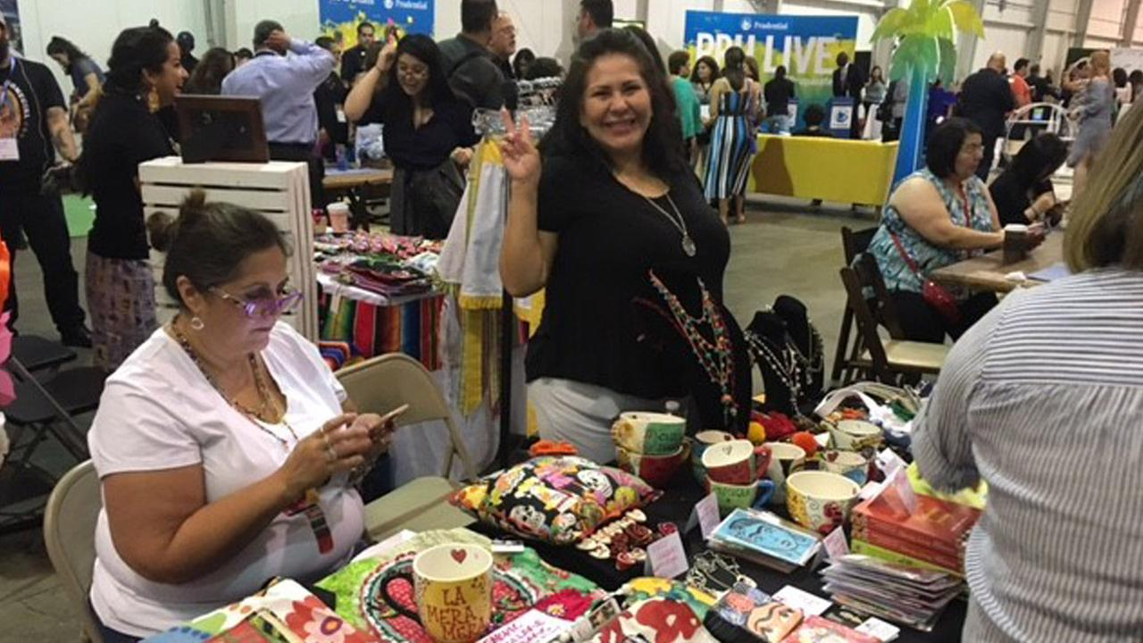 Hispanicize Texas boasts Houstons Hispanic-multicultural market is key to success