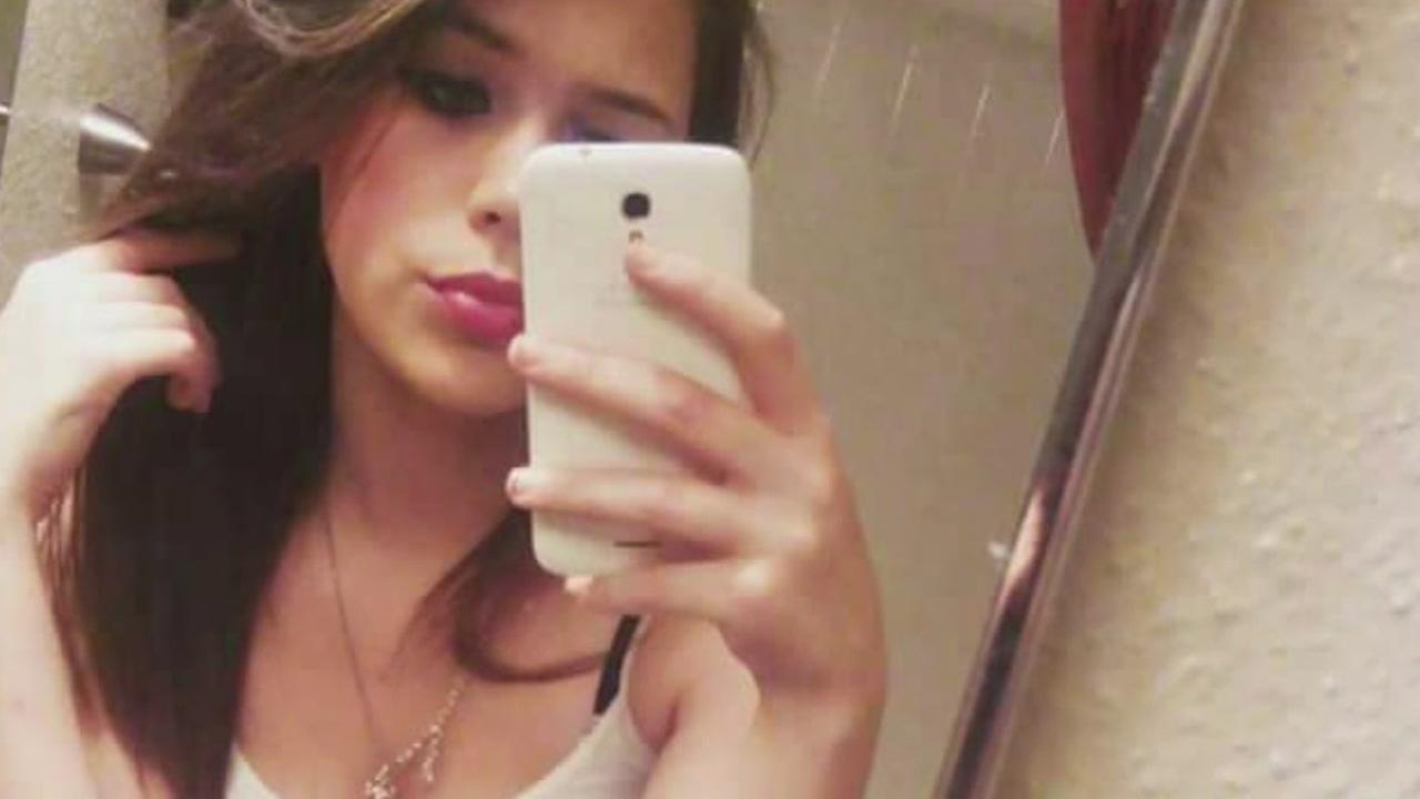 Family of teen hit by pick-up that she may have been distracted and on her phone at the time of the accident.