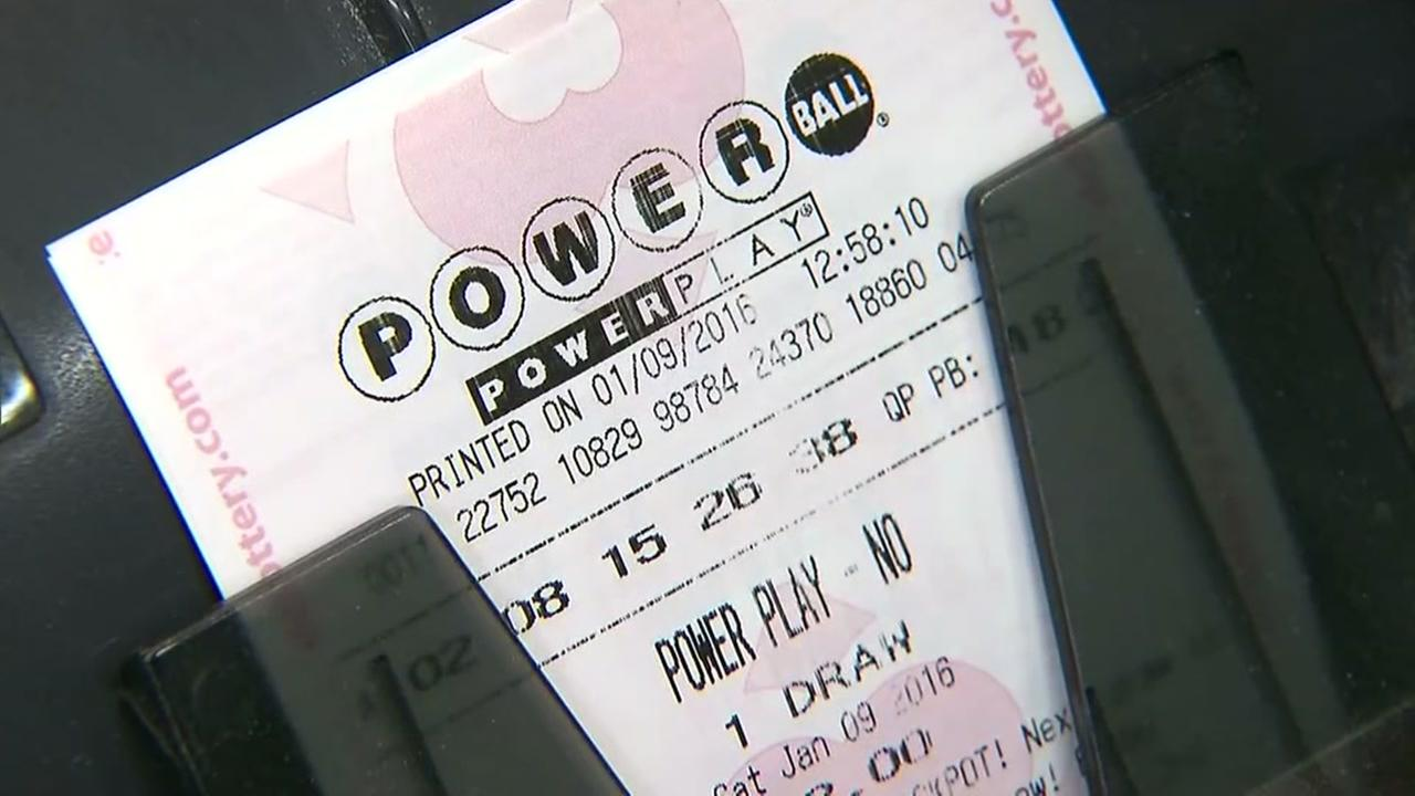 Millions of dollars up for grabs in two different lotteries. Feeling lucky?