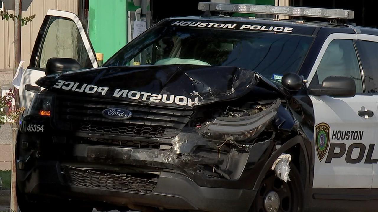 West Bellfort crash