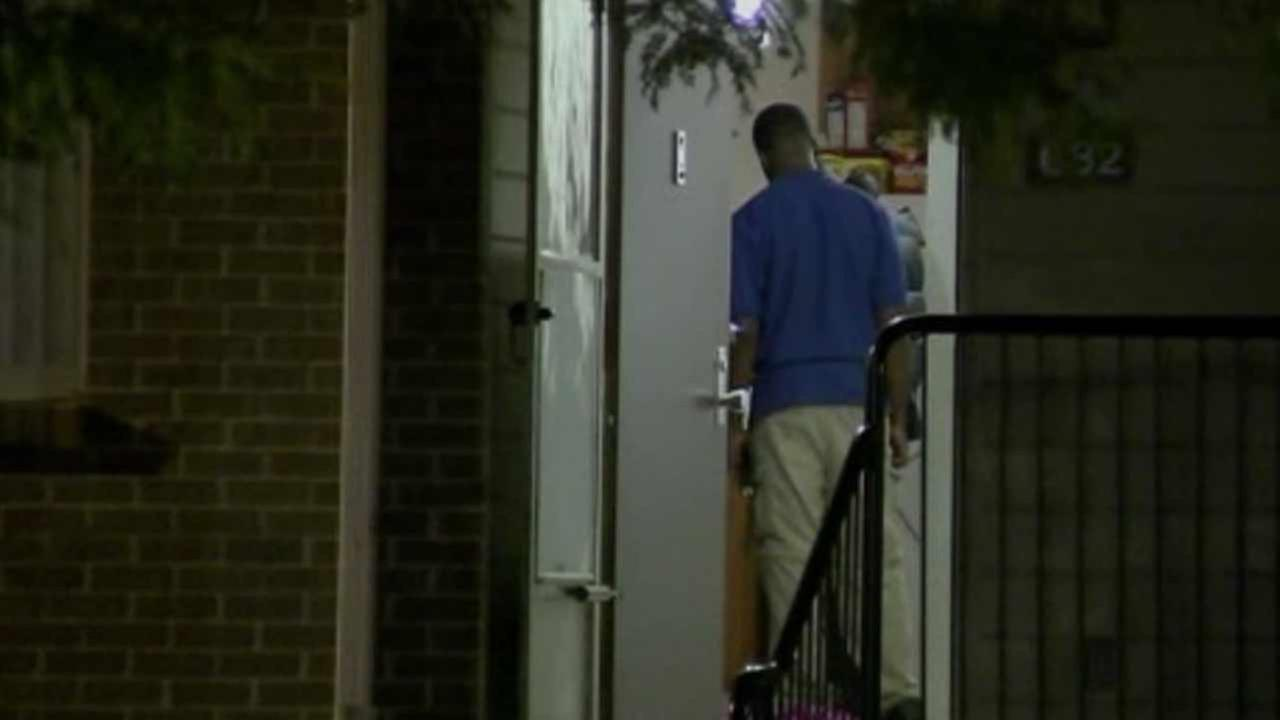 An 8-year-old boy is dead after being shot while he slept.