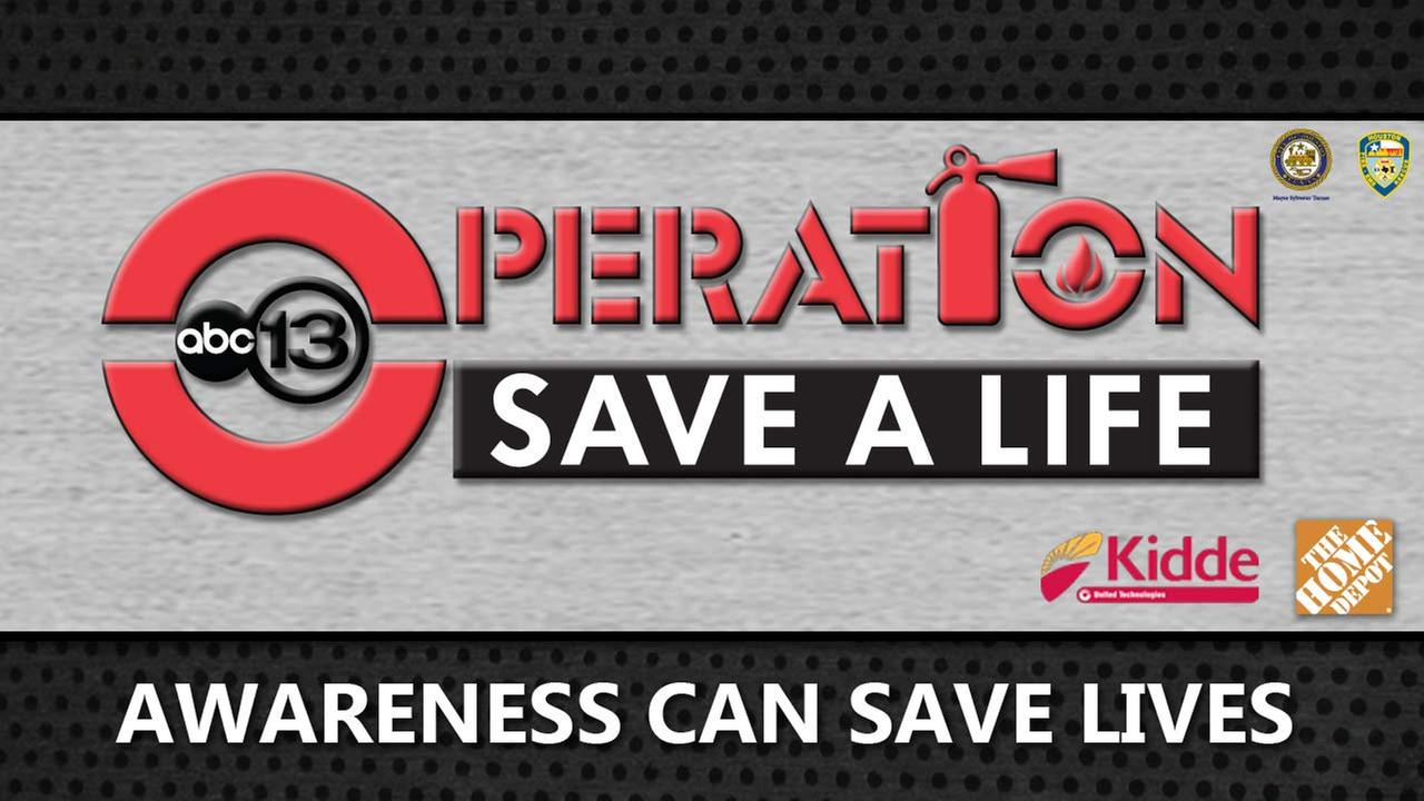 Operation 13 Save A Life