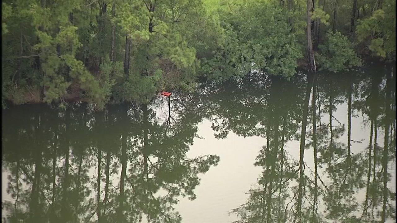 Body found on East Mount Houston