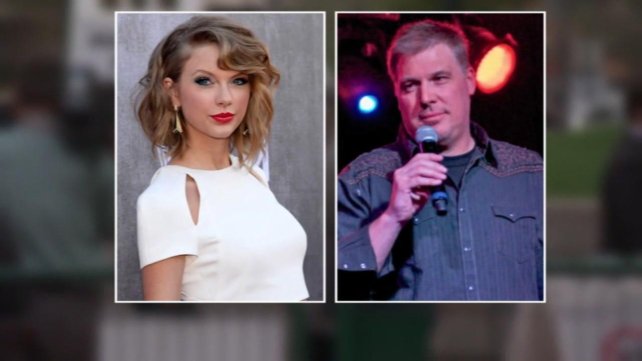 Judge throws out DJ's case against Taylor Swift in groping trial