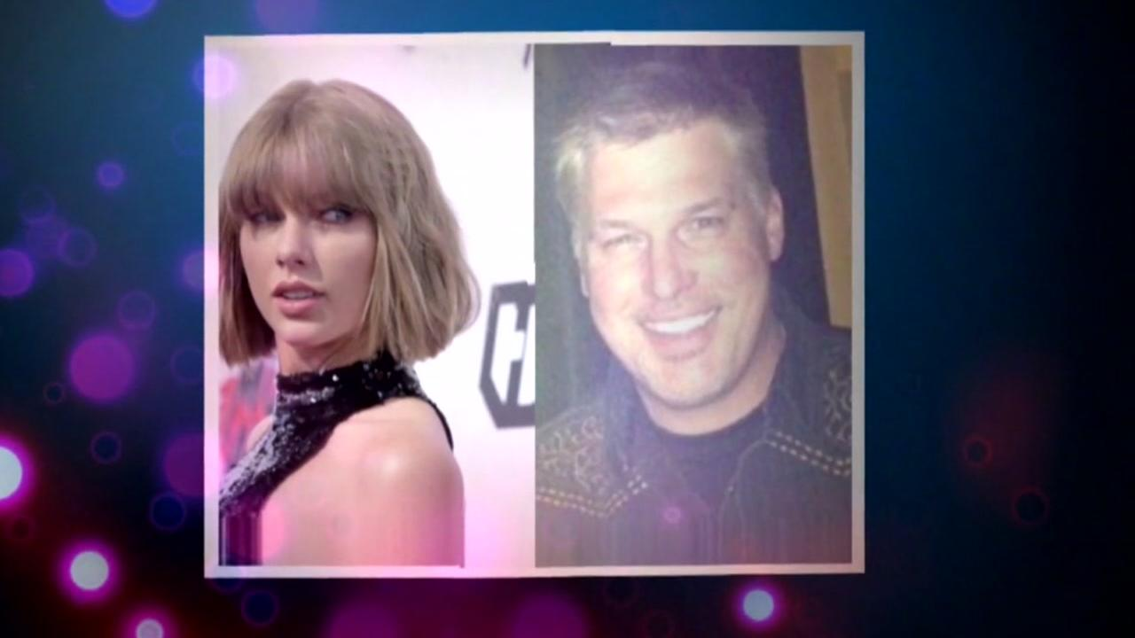 Taylor Swift trial