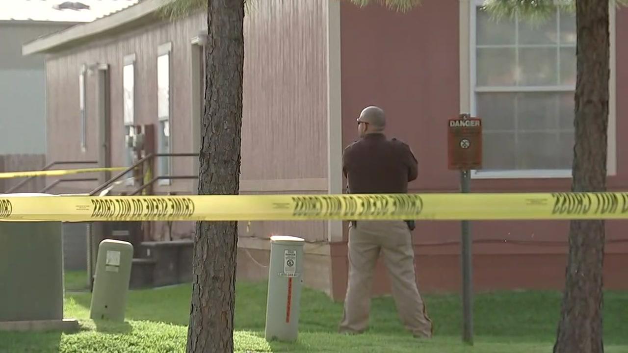 Stafford Springs homicide