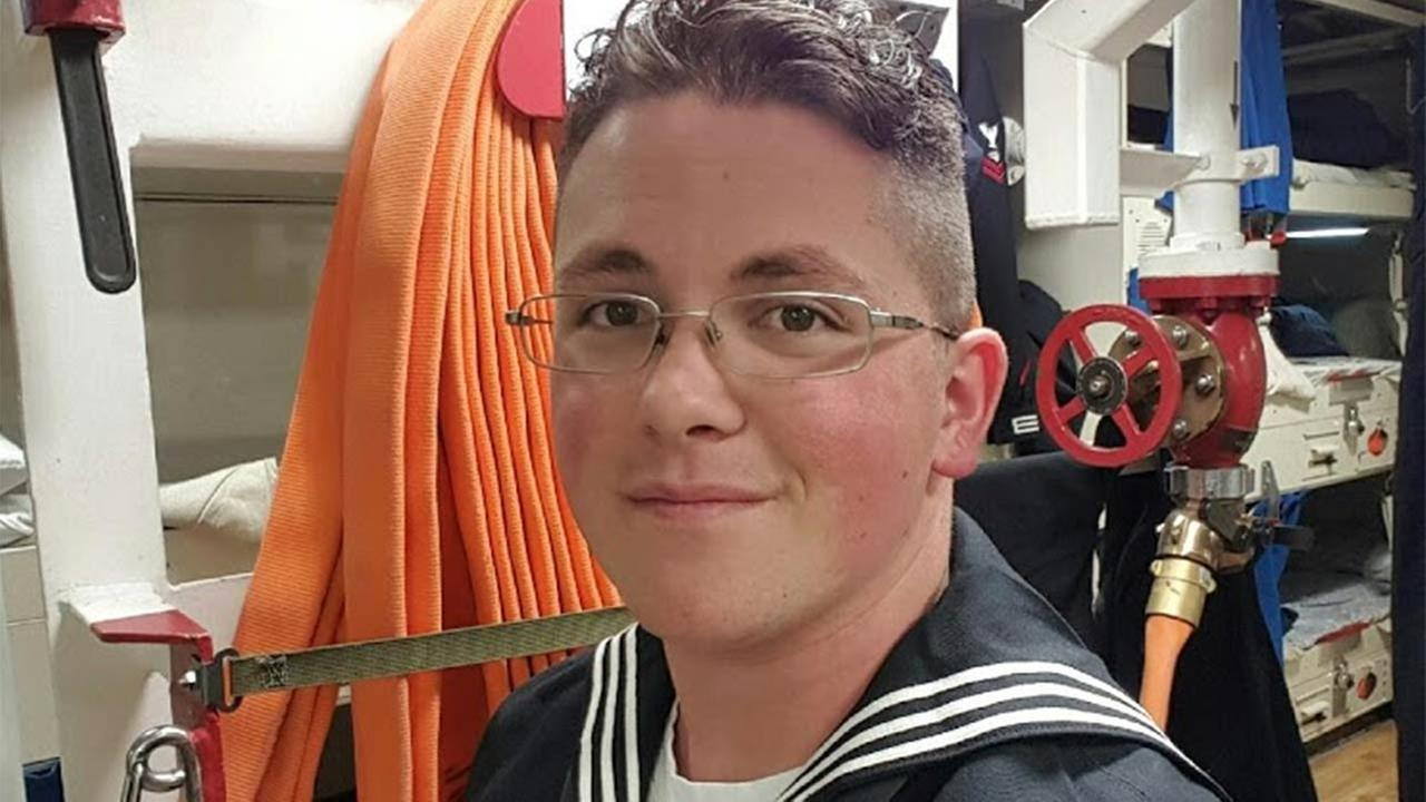 Suffield Sailor Among Missing Aboard Navy Destroyer