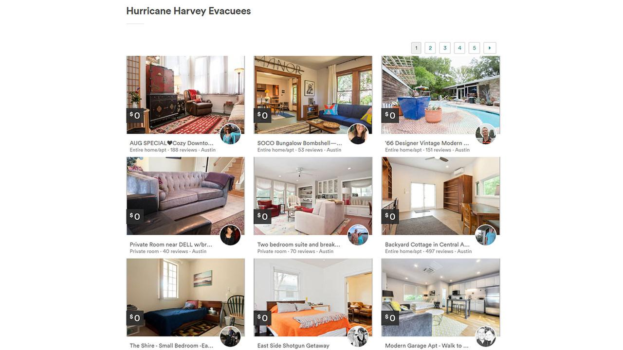 Dc5n United States Mix In English Created At 2017 08 28 1811 Guiye Frayo Official Web Site Stuff Circuit Bent Toys Airbnb Is Waiving Fees For Coastal Evacuees Who Are The Path Of Hurricane Harvey Popular Service That Opens Residential Homes To Vacationers Around