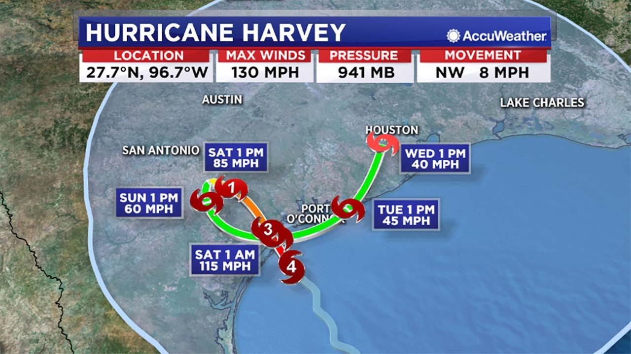 Live hurricane coverage