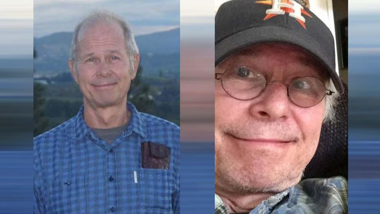 63-year-old man with Alzheimer's reported missing in Montrose area