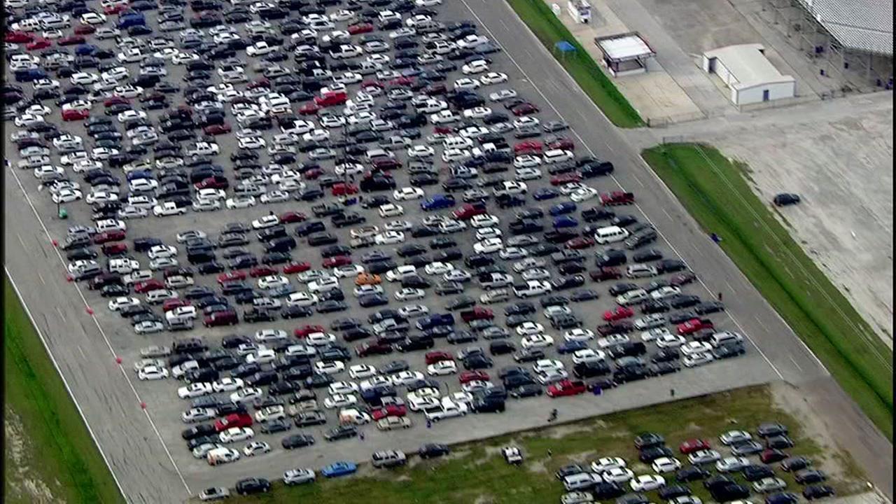 Image result for insurance flood cars racetrack