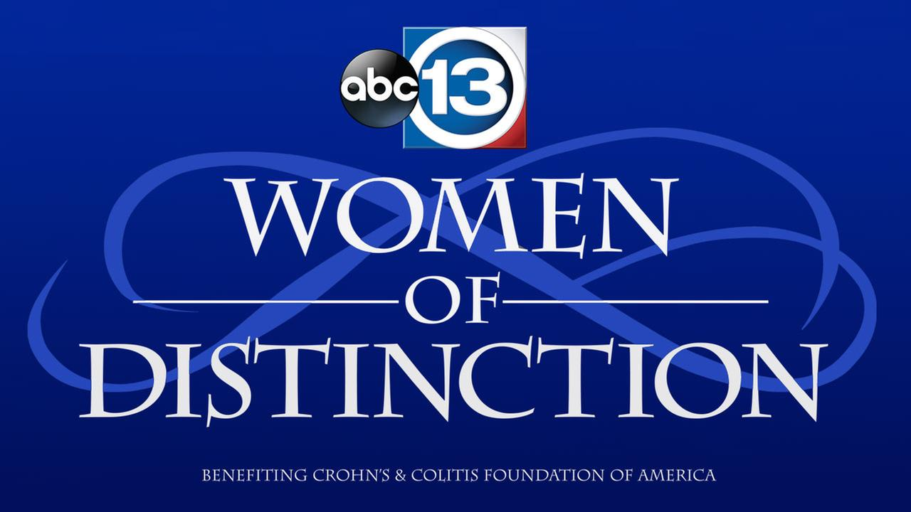 Leigh Smith, Women of Distinction