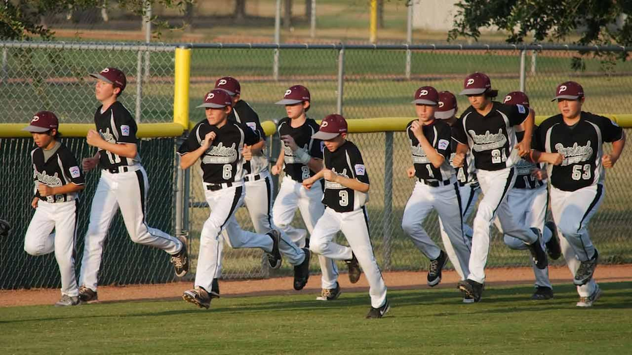 Pearland East will be trying to reach the Little League World Series for the second time in four years.