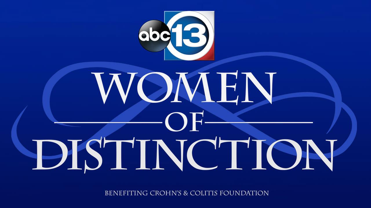 ABC13's Women of Distinction