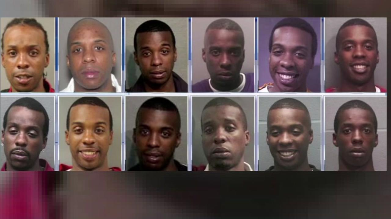 Suspect in METRO bus threats video arrested 19 times in 12 years.