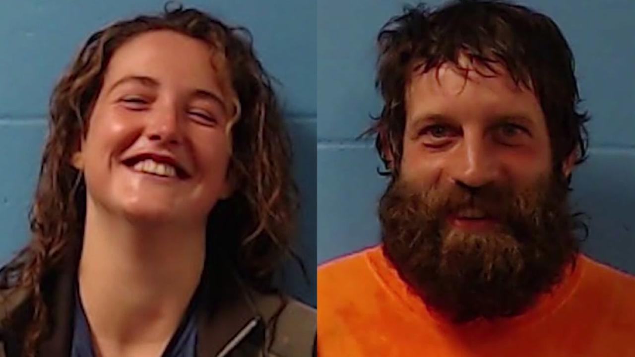 Skinny dippers arrested outside Massachusetts wedding.