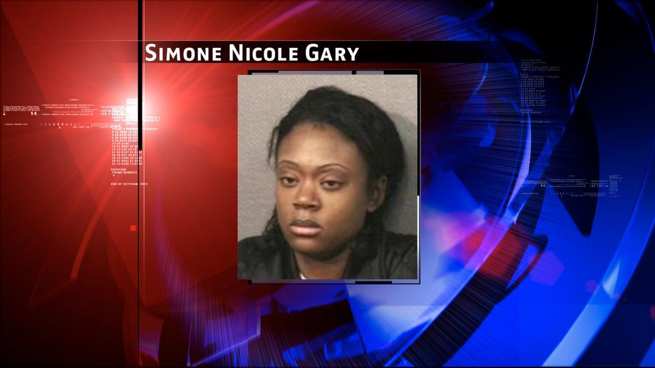 Simone Gary