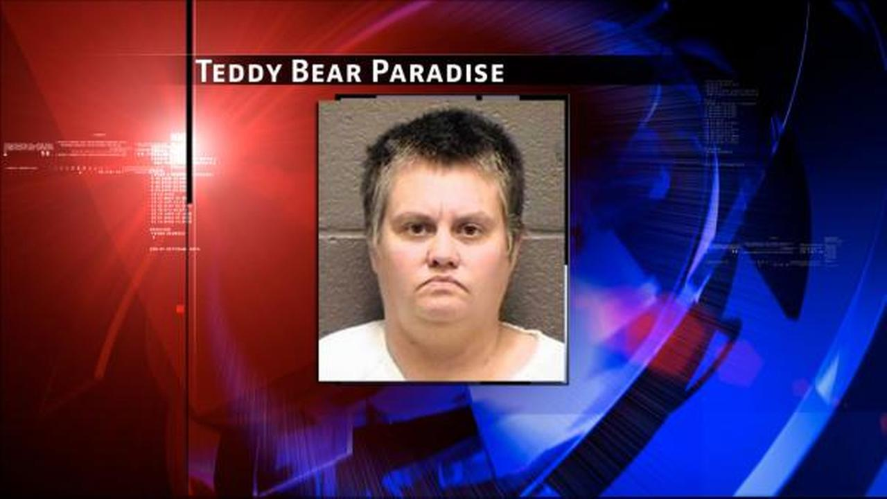 Denise ONeal, aka Teddy Bear Paradise, has entered a guilty plea for threatening to injure and murder President Obama