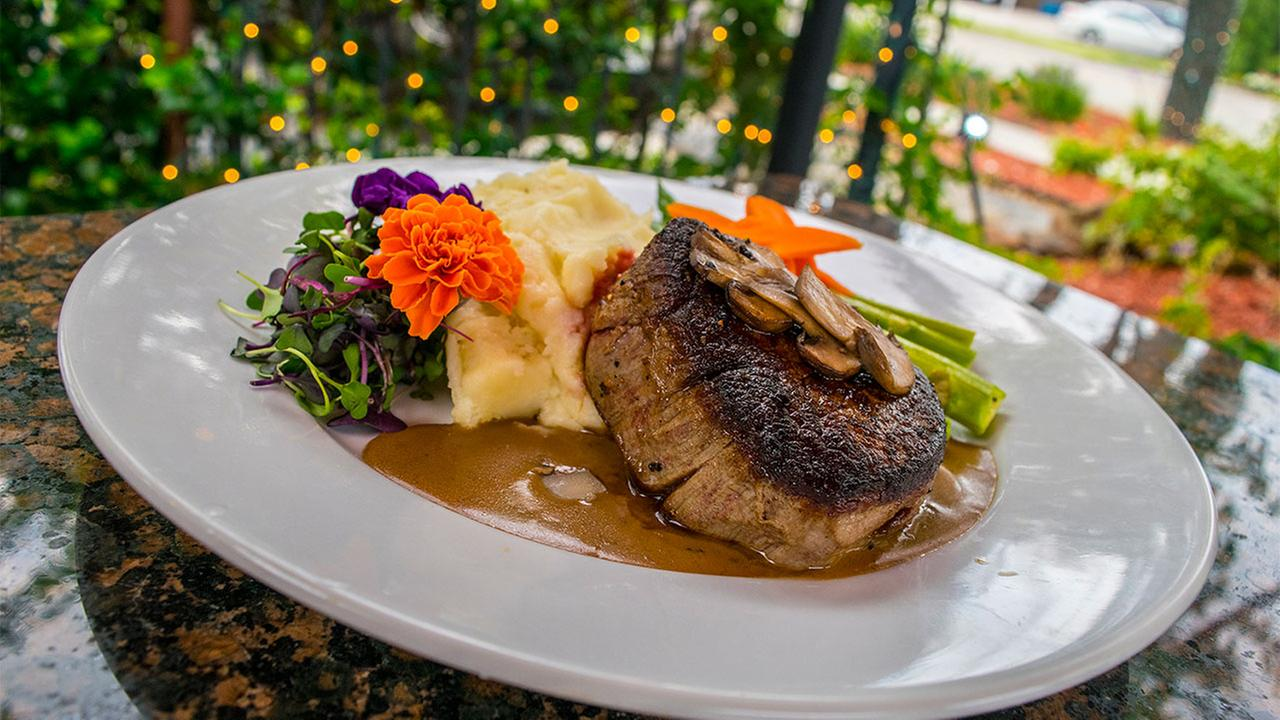 Enjoy steak for a reasonable price with these specials.