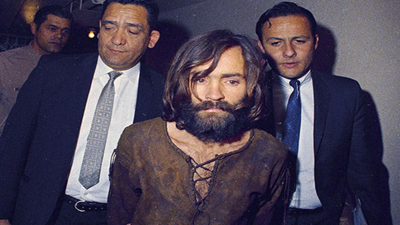 Charles Manson close to death in California hospital