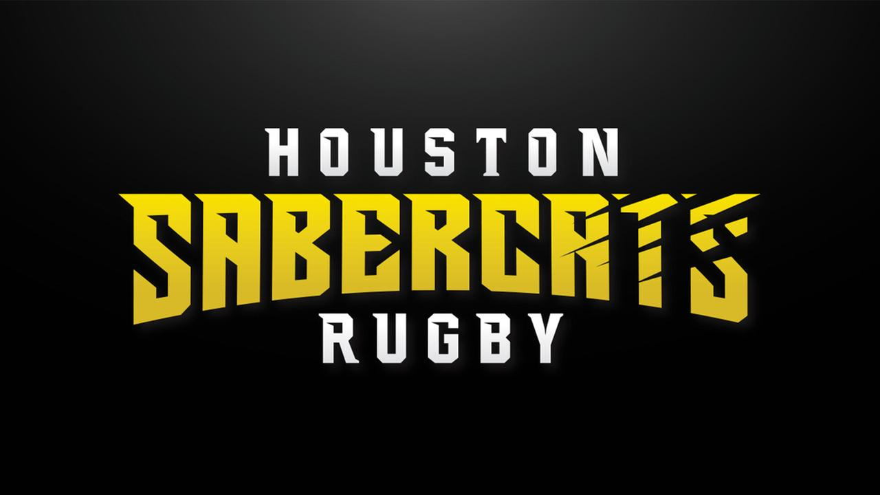 Houston Sabercats Rugby