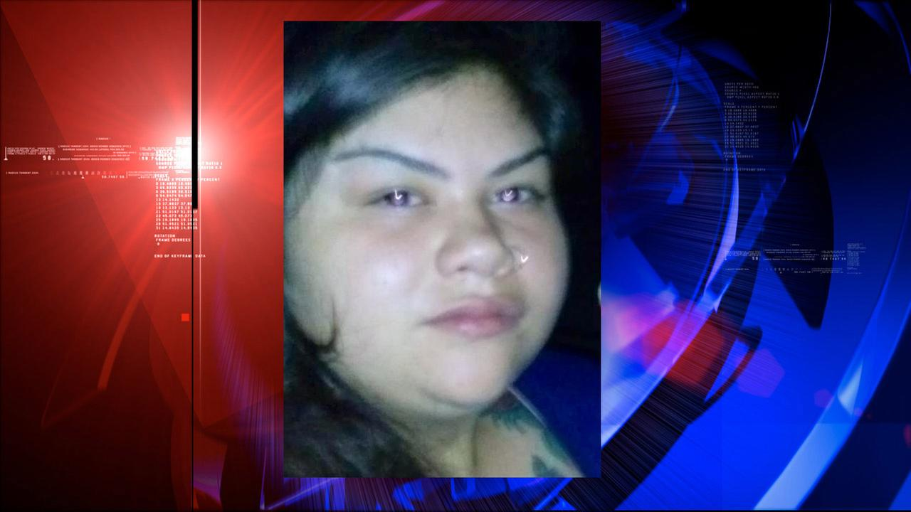 The victim was identified as 24-year-old Dixie Mendez.