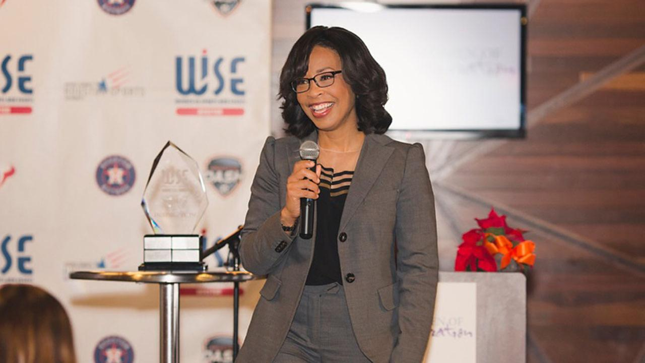WISEs 2017 Women of Inspiration