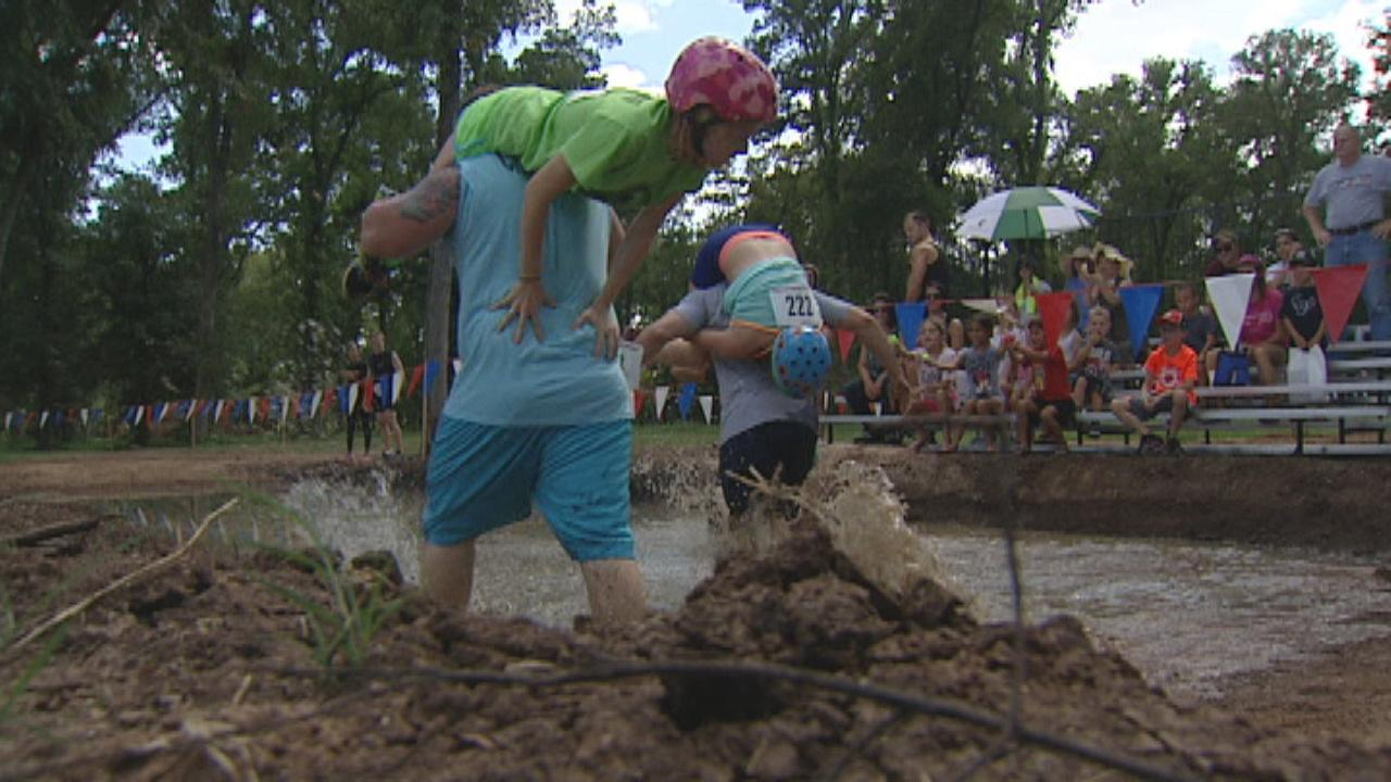 Texas wife carrying championships