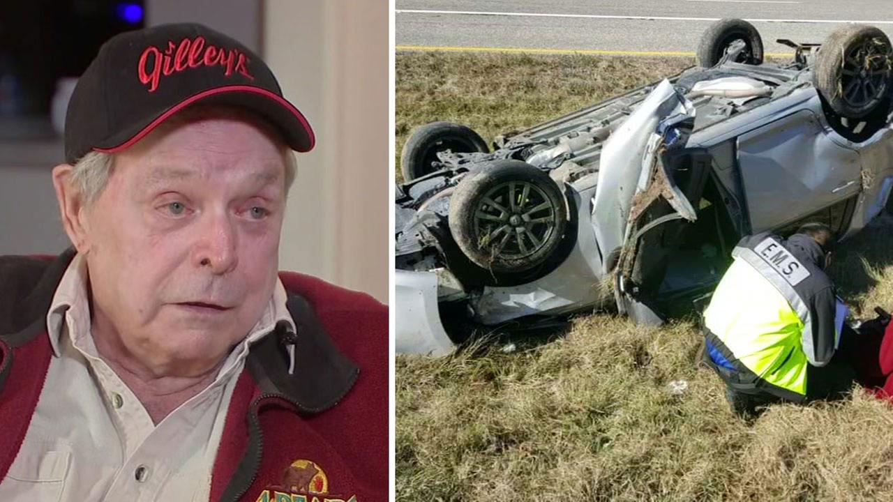 Teacher Dies In Car Crash
