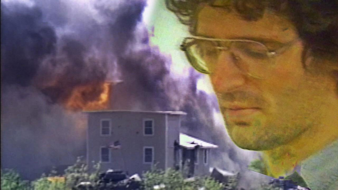 David Koresh - Branch Davidian compound stand-off - Waco