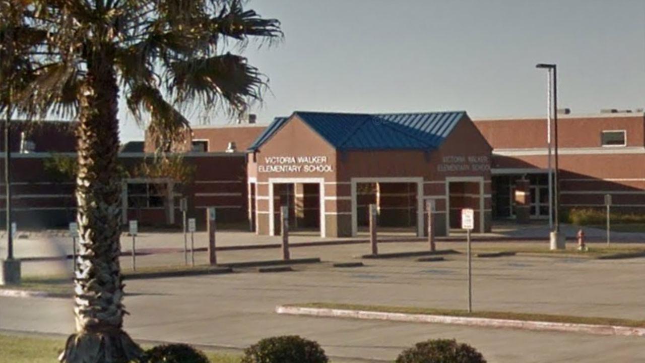Victoria Walker Elementary - Goose Creek ISD