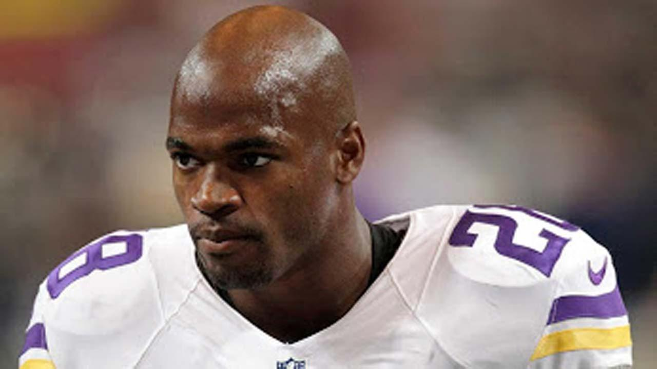 NFL star Adrian Peterson case creates new crisis for NFL