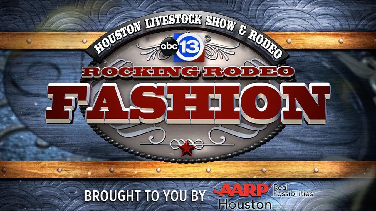 Rocking Rodeo Fashion
